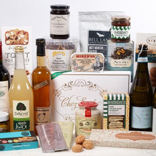 The Kennedy hamper