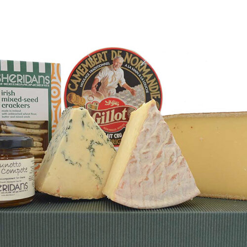 The Farmhouse Cheese Hamper