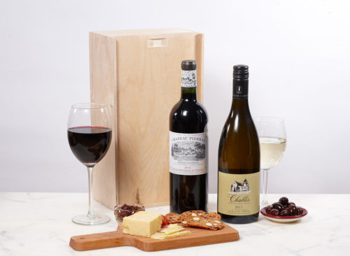 Classic Wines of France