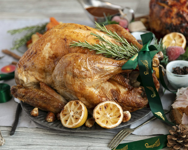 Full-Turkey-Christmas
